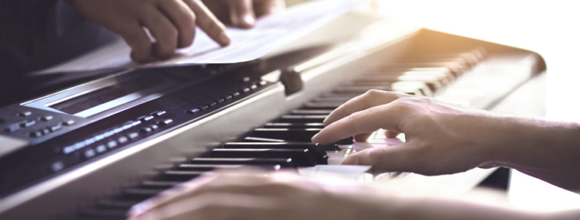 Blackpool Music School Gift Vouchers
